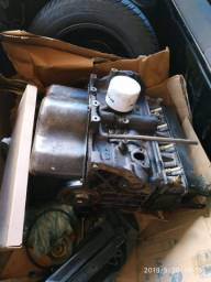 Motor CHT 1.0