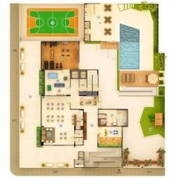 Venha conferir esse espetacular Residencial na Prata, apartamento com 3 quartos!