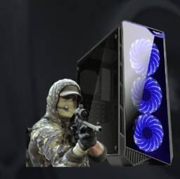 Gamer Maquina Computador Gamer / Loja Niterói / Monte sua configuração !
