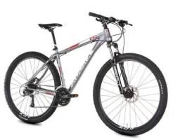 Bicicleta Audax 100 2019 baixíssima km ARO 29 Quadro 15