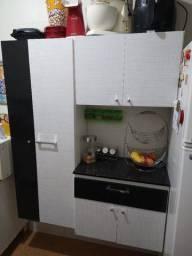 Cozinha Compacta Branca