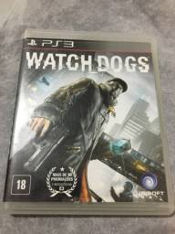 Vendo Watch dogs p/ Ps3