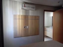 Apartamento de 1 quarto em Caldas Novas