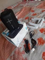 Vendo caixinha de som master som kimaster wireless..