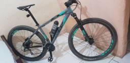 Vendo Bike Fun Sense 29 Semi-nova 2020