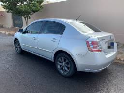 Nissan Sentra Abaixo da Fipe