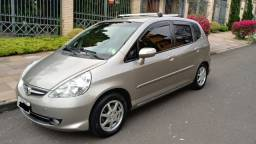 "Honda Fit EX 1.5 CVT placa ""i"""