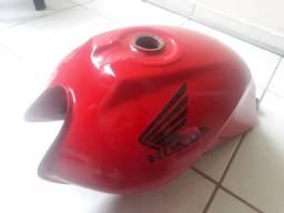 Tanque Fan 125