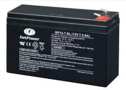 Bateria Selada 12V/7AH - VRLA