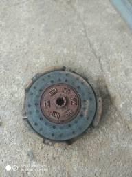 Chapa de pressão e disco de embreagem da F1000