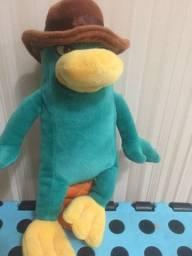 Perry ornitorrinco