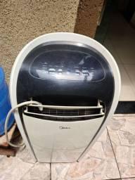Ar condicionado portátil midea