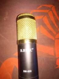 Microfone BM-800