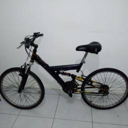 Bicicleta Adulto toda revisada