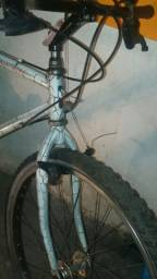 Caloi Mountain bike Atn anos 90 Ret av Paulista