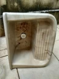 Cuba e Pia de Lavar Roupa