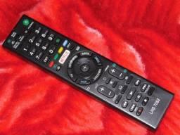 Sony Controle remoto para Tv Smart produto novo entregamos em Poa-rs