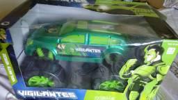Carro do Lanterna Verde