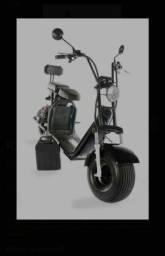 Scooter Elétrica-- Modelo HR4 de 1500w