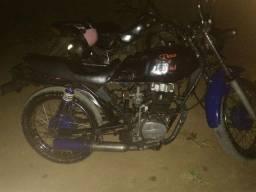 Moto RD 135 motor 125