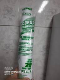 Caixa C/ 300 Copos De Isopor 200ml