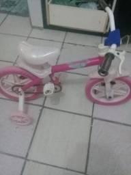 Vendo essa bicicleta de criança