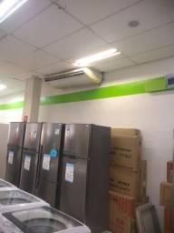 Instalação e manutenção em ar condicionado máquina de lavar e geladeira