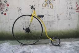 Bicicletas Artísticas