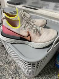 Nike Ininity Run React