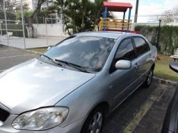 Corolla 2008 XLI 1.8 AUT