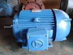 Motor Eberle 10 Cv 6 Polos 1160 Rpm
