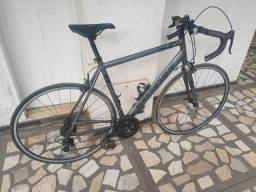 Bicicleta Aro 700 Speed Endorphine Fast 10