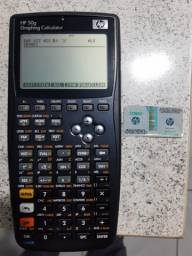 Calculadora HP 50G - Original