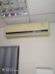 Ar condicionado Split 30 mil BTUs
