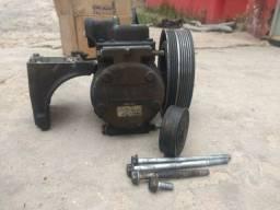 Compressor do ar daily