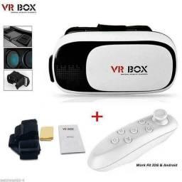 Oculos 3D VR Box