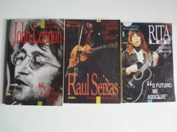 Biblioteca Musical - Coleção: Biblioteca Musical (1993, 1995) livros biográficos 96 pgs