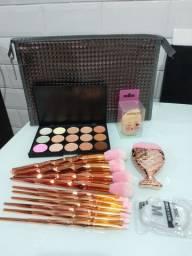 Kit de Produtos de Maquiagem