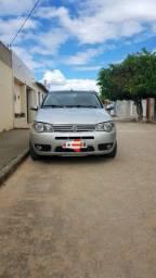 Fiat siena hlx flex 2007 1.8