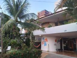 Pousada  e hostel no Cabo Branco