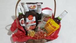Cesta Gourmet Stella Artois - Promoção!!!