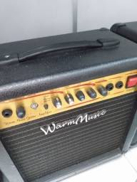 Amplificador Warm Music 108 DR