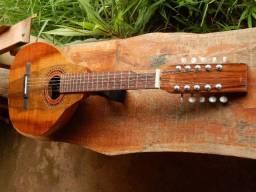 Viola de cabaça David-luthier