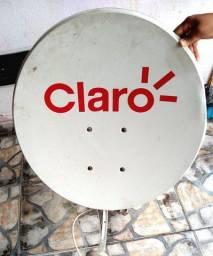 Antena da claro.