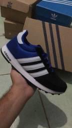 Tênis Adidas N38 39 43