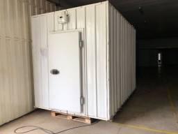Container refrigerado camara fria