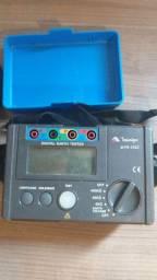 Terrômetro Minipa