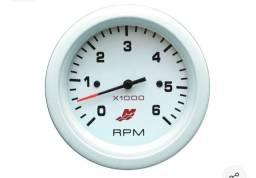 Relogio RPM mercury novo 6000 rpm