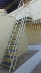 Título do anúncio: escada barato