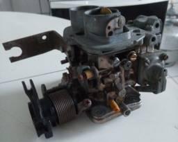 Carburador Mini progressivo a Alcool